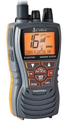 COBRA VHF HH350 FLT EU