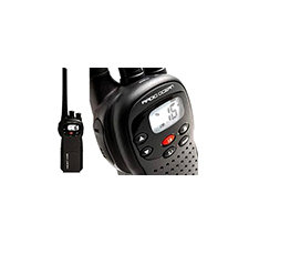 RADIO OCEAN VHF POCKET 4300
