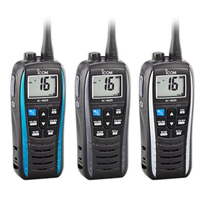 ICOM VHF IC-M25