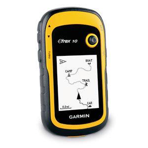 GPS ETREX 10