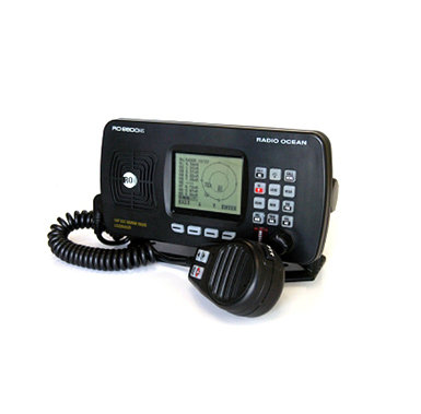RADIO OCEAN VHF FISSO RO6800ais