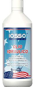 OLIO IDRAULICO ISO 46