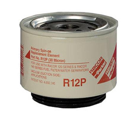 CARTUCCIA RICAMBIO R12P 30 MICRON