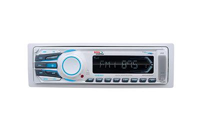BOSS MARINE RADIO MR1306UA