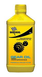 OLIO SAE 90 GEAR OIL LT.1