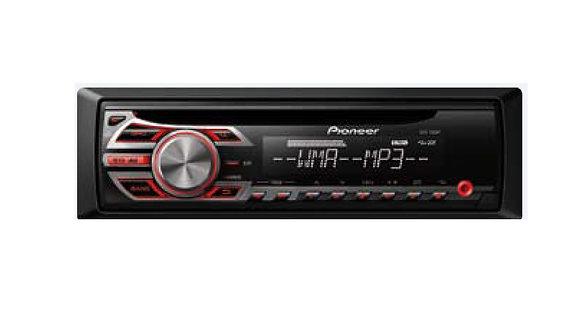 PIONEER RADIO SINTOLETTORE DEH-150MP