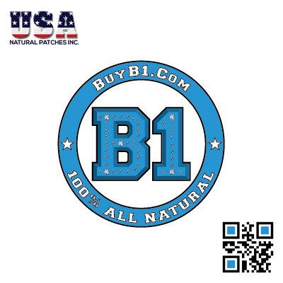 B1 Patch