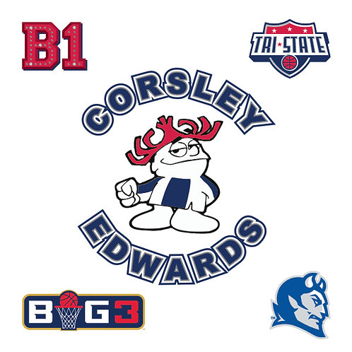Corsley Edwards B1 Patch