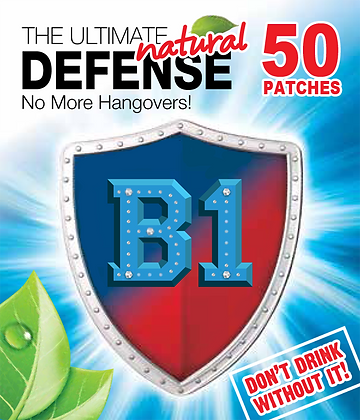 B1 Family Pack – 50 Patches