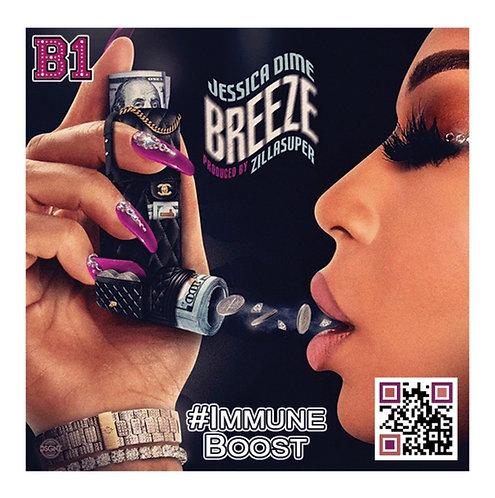 Breeze B1 Patch