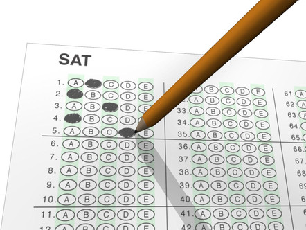 3 Quick SAT/ACT Strategies