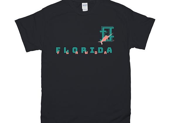 Flawda T-shirt