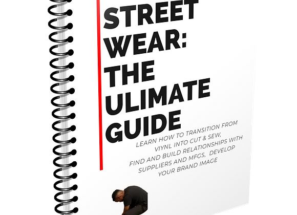 Streetwear: The Ultimate Guide to getting Started