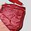 Thumbnail: Red Merlot Varsity Jacket