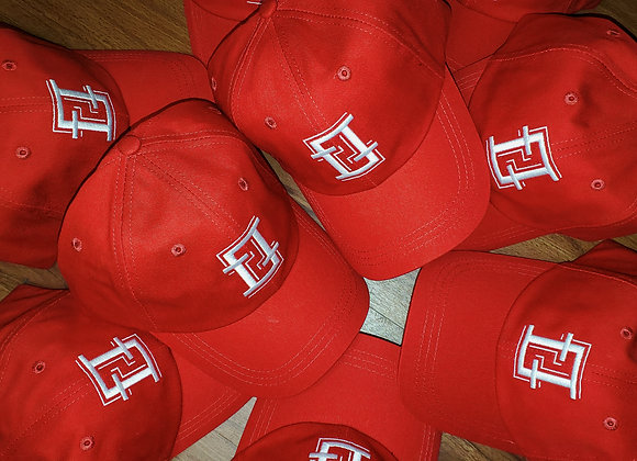 Large L2L logo caps