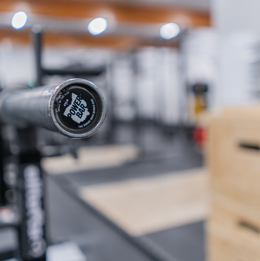Best barbells in Saskatoon