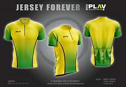 JERSEY  FOREVER PLAY