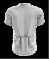 JERSEY PLAY costas manga curta zip curto
