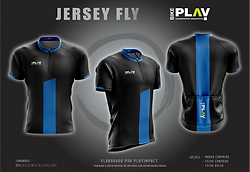 JERSEY  FLY PLAY