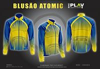 BLUSÃO ATOMC PLAY