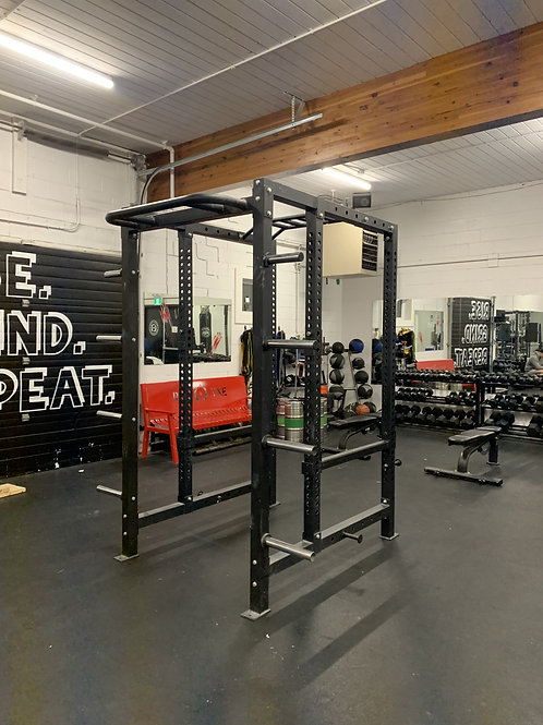 POWER RACK PURCHASE