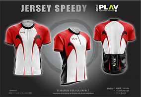 JERSEY  SPEEDY PLAY