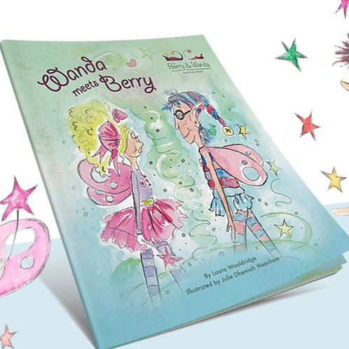 Wanda meets Berry PDF Book