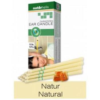Naturhelix Natural Ear Candles 5 pairs