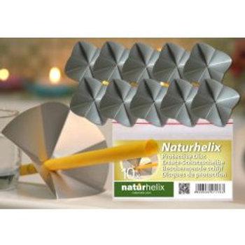 Naturhelix Ear Candling Protecter Discs