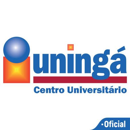 UNINGÁ - CENTRO UNIVERSITÁRIO