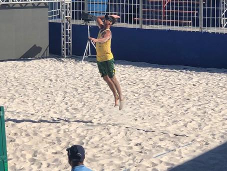 Campeonato Sul Americano de Vôlei de Praia