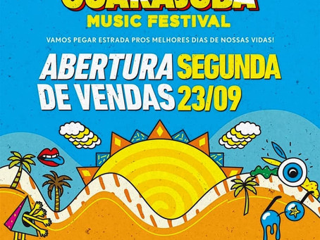 guarajuba music festival