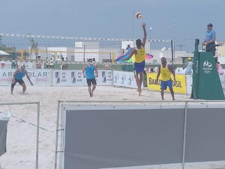 Campeonato Baiano de Vôlei de Praia