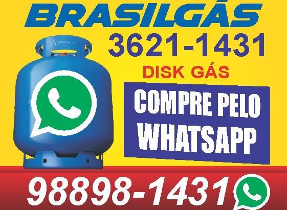 brasilgás
