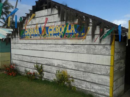Cabana da Cabocla
