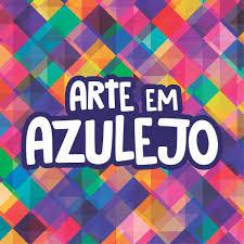 ARTE EM AZULEJO