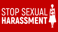 $250,000 settlement against a university in a sexual harassment lawsuit