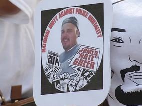 $1.07 million settlement in police wrongful death case in Hayward
