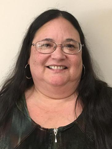 Wanda Sverson, Secretary