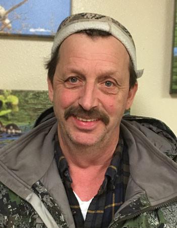 Robin Sverson, Construction Chair V.P.