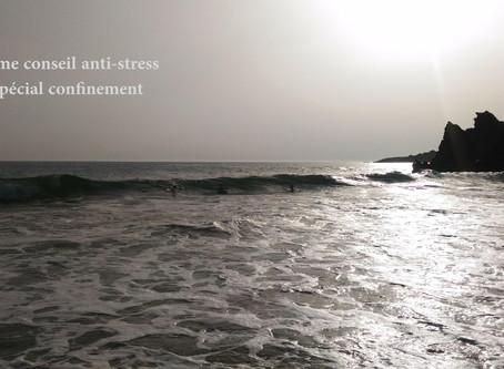 Troisième outil anti-stress : le lien