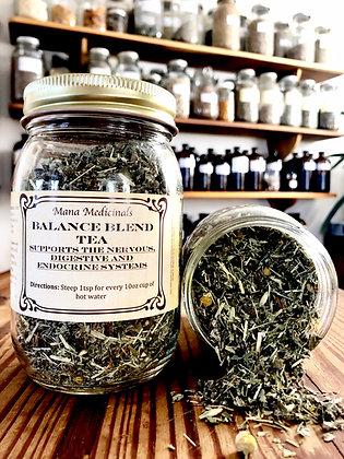 Balance Blend Tea