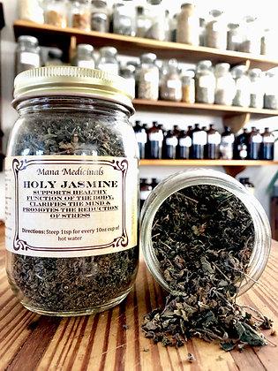 Holy Jasmine Tea