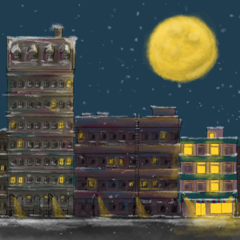 HooDoo Heights [Animated TV-series]