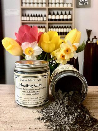 Healing Clay