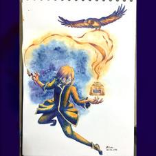 The Inker