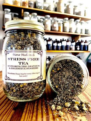 Stress Free Tea
