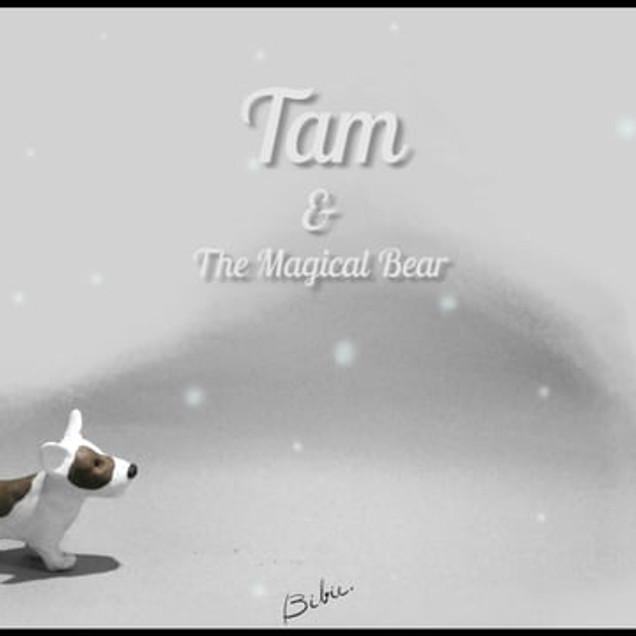 Tam & The Magical Bear