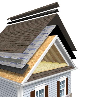 Roof repairs in Toronto