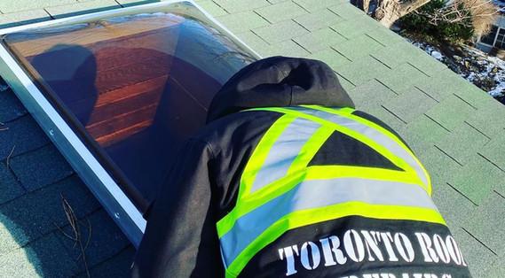 Toronto Roof Repairs Inc